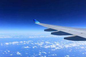 Fobia a Volar