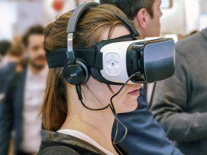 Tratamientos con Realidad Virtual