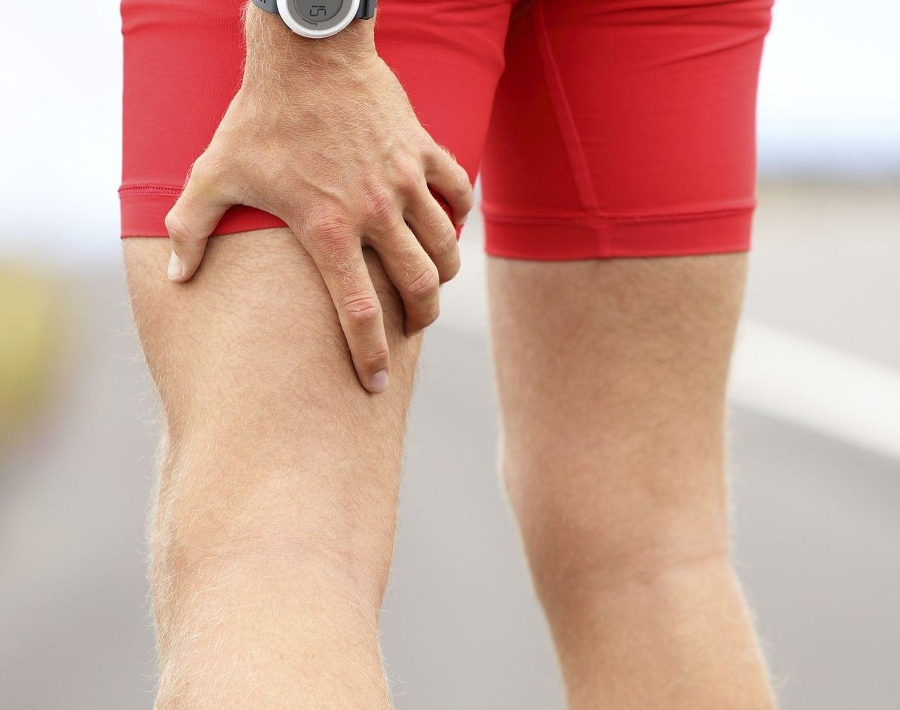 Lesiones y dolor del sistema Osteomuscular