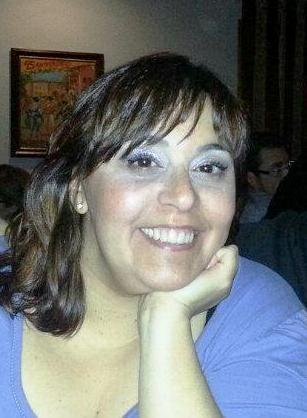 Ángela Ruíz Rodríguez - Madrid (ESPAÑA)