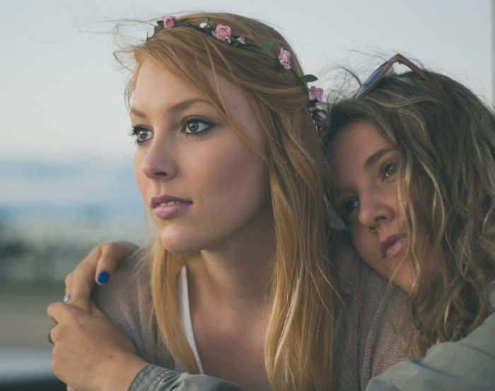 Hermanas en Fidelidad Inconsciente