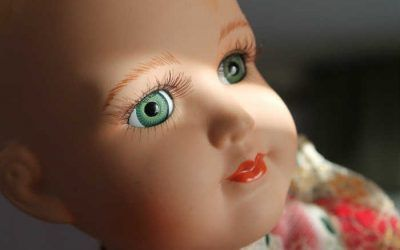 Testimonio – La muñeca de mamá