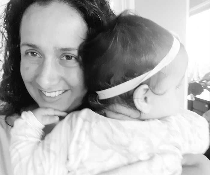 TESTIMONIO – Las Alergias de los Bebés