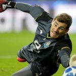 Infarto de Iker Casillas