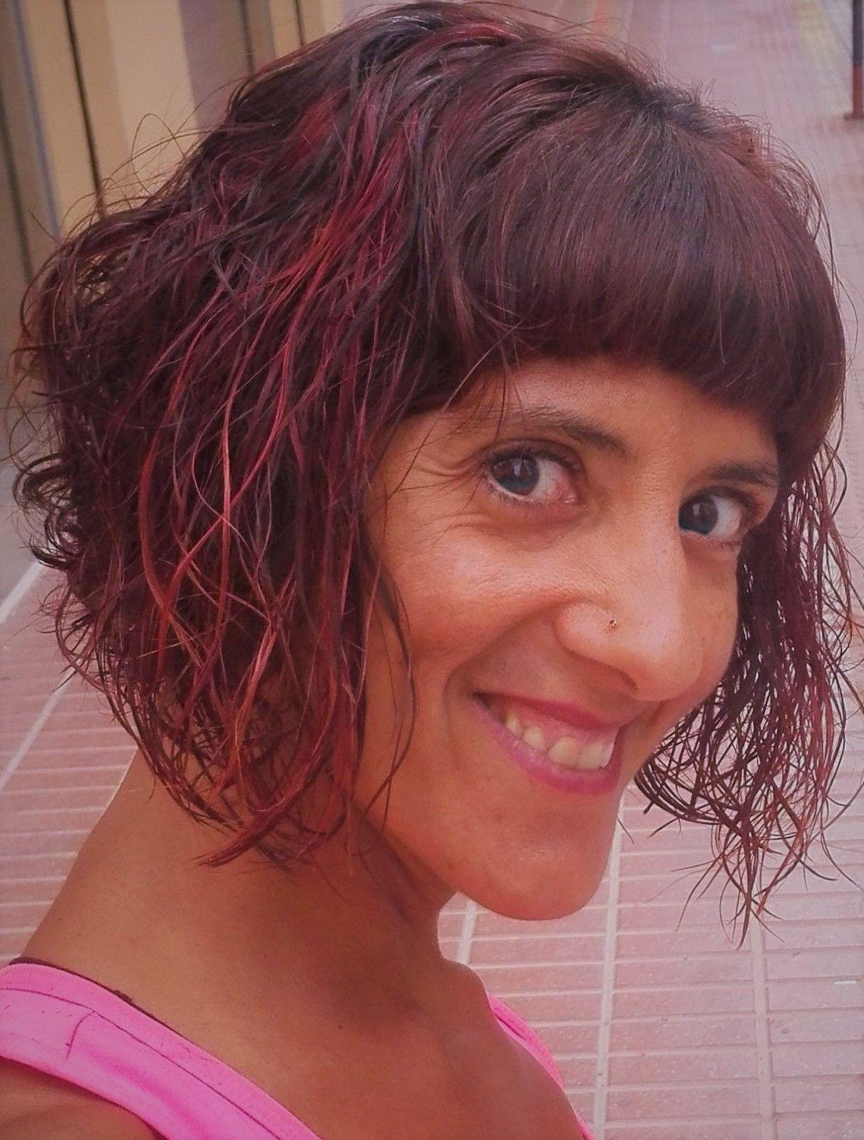 María José Santos Fraile