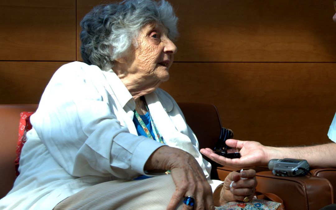 Entrevista: Transgeneracional y Anne Schützenberger – 3