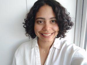 María Gabriela Borges