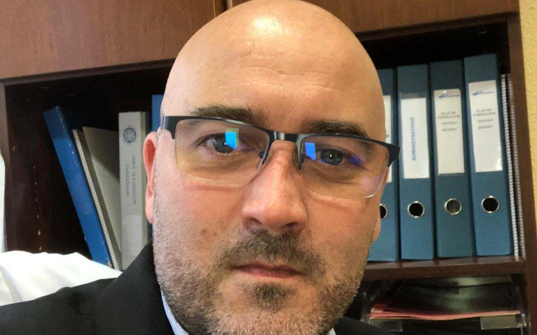 Jesús Alberto García