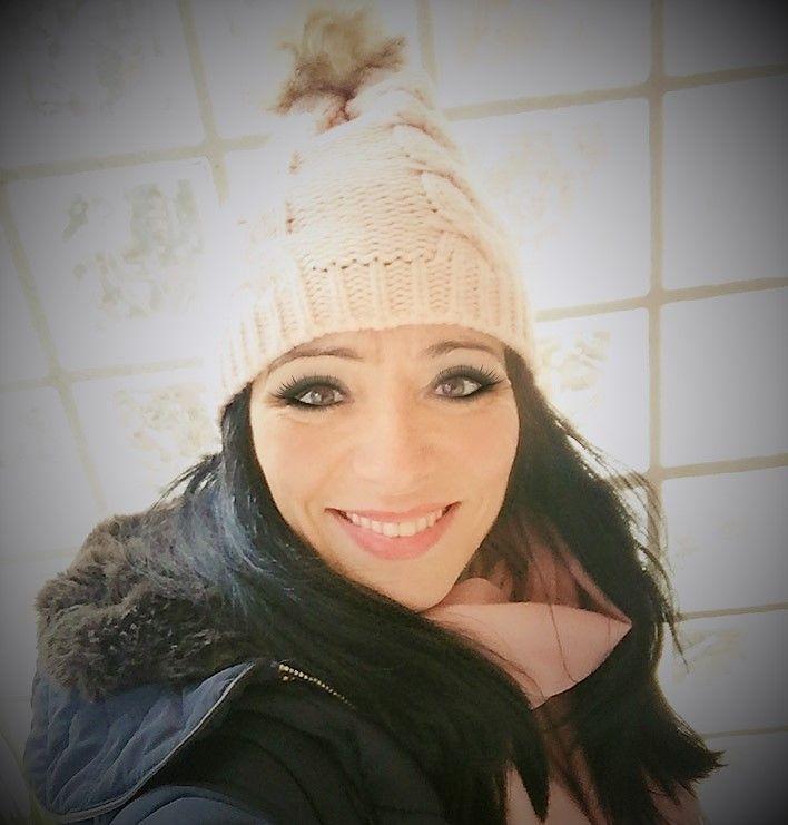 Testimonio de Mayte Fernández Lasheras